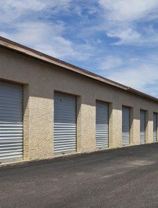 storage glasgow